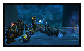 Lich King 25 Normal