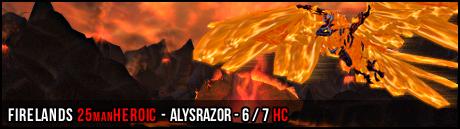Alysrazor